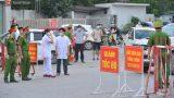 Nam Định : Thêm 2 trường hợp dương tính với SARS-COV-2