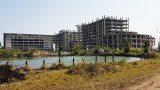 Lãng phí lớn từ dự án Bệnh viện đa khoa tỉnh Nam Định