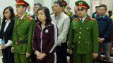 Em trai ông Đinh La Thăng nhận 5 tỷ khi môi giới bữa ăn trưa