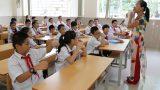Các cơ sở giáo dục ký cam kết không thu các khoản trái quy định