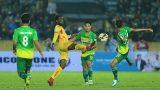 """Cần Thơ không sợ Nam Định """"dựng xe bus"""" ở trận tranh vé trụ hạng V-League"""