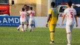 Cầu thủ Nam Định nhận tin cực vui trước trận 'chung kết ngược' với XSKT Cần Thơ