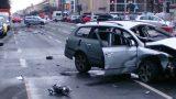 Nổ xe tại Berlin – khủng bố hay tai nạn ?