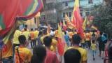 Fan Nam Định gửi đơn khiếu nại trọng tài