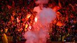 HLV Nam Định lên án fan cuồng đốt pháo sáng: Phá hoại chứ không phải cổ vũ