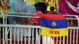 TP.HCM, Nam Định trả giá vì CĐV đốt pháo sáng