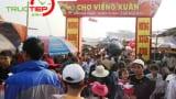 Chợ Viềng Nam Định 2019: Nên mua gì trong ngày khai hội đầu xuân Kỷ Hợi?