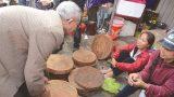 Ký ức chợ Viềng