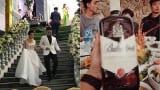 Thêm thông tin đám cưới xa hoa ở Nam Định: Cô dâu được bố mẹ tặng 200 cây vàng, 2 sổ đỏ làm của hồi môn
