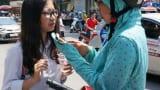 Nam Định: Con trượt trường chuyên, mẹ 'tự kỷ' cả tuần