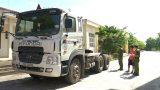 Bắt giữ tài xế Nam Định gây tai nạn chết người rồi bỏ trốn