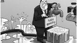 Công tư rạch ròi và tiết kiệm: 4 đời sếp Tây vẫn 1 bộ bàn ghế