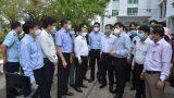 Covid-19 ở Việt Nam sáng 23/4: Thêm 8 ca mắc, nguy cơ lây nhiễm ở khu vực Tây Nam Bộ rất cao