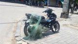 Nam Định: CSGT quăng lưới bắt vi phạm-CSGT đỡ bị oan