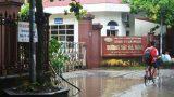 Nam Định: Tạm giam 4 tháng nguyên giám đốc Đường sắt Hà Ninh