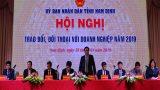 Nam Định: Công bố 208 doanh nghiệp nợ trên 111 tỷ đồng tiền thuế