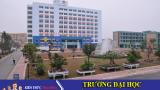 Đại học Y Thái Bình, Y Dược Hải Phòng, Điều dưỡng Nam Định công bố điểm sàn xét tuyển 2019