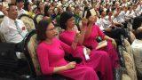 Đại hội Hội ND Nam Định: Hội vững mạnh, hội viên vững tin