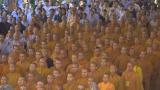 Đại lễ cầu Siêu Tỉnh Nam Định