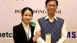Điều đặc biệt về nữ sinh NAM ĐỊNH duy nhất giành huy chương vàng Olympic Hoá quốc tế 2020