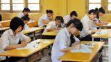 Nam Định dẫn đầu cả nước về tỷ lệ đỗ tốt nghiệp