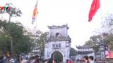 Hôm nay (26/2), khai hội đền Trần (Nam Định) Xuân Mậu Tuất 2018