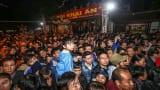 Lễ hội đền Trần: Bí thư thành ủy Nam Định còn bị 'mời ra'