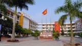 Điểm chuẩn xét tuyển học bạ ĐH Sư phạm kỹ thuật Nam Định 2018
