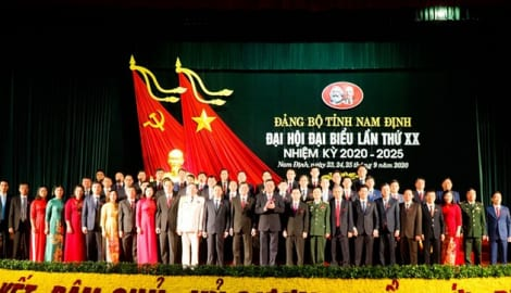 Nam Định: Gần nửa năm sau đại hội, Đảng bộ tỉnh vẫn chưa kiện toàn được nhân sự