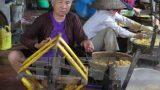 Nguy cơ thất truyền làng nghề ươm tơ Cổ Chất