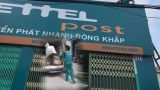 Nhân viên ném hỏng đồ của khách, cả chi nhánh Viettel Post Nam Định bị đóng cửa