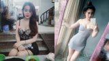 Cô gái quê Nam Định sở hữu vòng eo 58cm đang khiến dân mạng 'phát sốt'