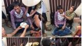 Nam thanh niên giả khuyết tật, lừa đảo xin tiền bị bóc mẽ gây bức xúc