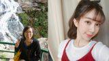 Cô gái Nam Định 'bán trà đá' trước cổng trường ĐH lại gây sốt khi công khai chuyện 'đập mặt đi sửa lại' và nâng ngực