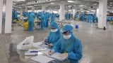 Chi tiết các ổ dịch COVID-19 tại Bắc Giang