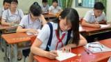 Nam Định công bố điểm chuẩn đợt 2 vào lớp 10