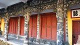 Chiêm bái ngôi đình bằng đá duy nhất còn tồn tại ở Việt Nam