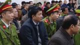 Luật sư Phan Trung Hoài cảm ơn ông Đinh La Thăng