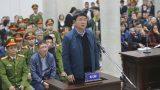 Ngày 19/3, tòa Hà Nội xét xử vụ án thứ hai liên quan ông Đinh La Thăng