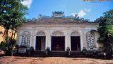 """Độc lạ những ngôi chùa mang kiến trúc """"nửa Tây nửa ta"""" ở Việt Nam – Nam Định , Tiền Giang …"""