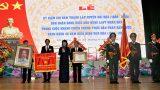 Huyện Hải Hậu đón nhận danh hiệu Anh hùng lực lượng vũ trang nhân dân