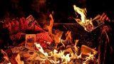 Mỗi năm dân ta đốt 5.000 tỷ đồng vàng mã?