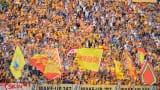 CLB Nam Định được vinh danh Đông Nam Á nhờ các cổ động viên