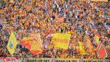 Sân Hàng Đẫy rút lui, Thiên Trường sẽ đăng cai vòng bảng SEA Games?