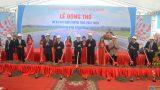 Nam Định: Xin tăng thêm 340,5 tỷ đồng làm đường nối vùng kinh tế biển