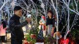 Dự báo thời tiết Noel 2018: Miền Bắc đón Giáng sinh trong mưa rét