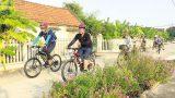 Du khảo Nam Định cùng mô hình Ecohost