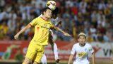 Cần Thơ, Nam Định cầm chắc 1, 5 suất xuống hạng