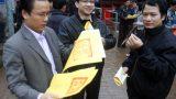 """Bộ VHTTDL: Nam Định cần khắc phục hiện tượng """"đưa tiền lấy ấn"""" tại Lễ hội Đền Trần"""