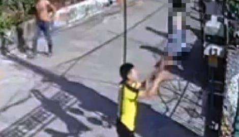 Điện lực Nam Định thông tin về người đàn ông tử vong trong lúc sửa chữa điện